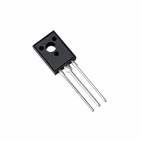 BUX86F TRANSISTOR TO-126